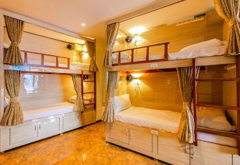 Hotel - Metro Dormitory
