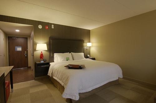 Hampton Inn & Suites by Hilton Toronto Markham, ON, York