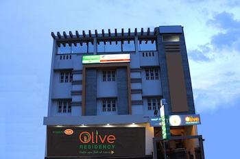Olive Residency