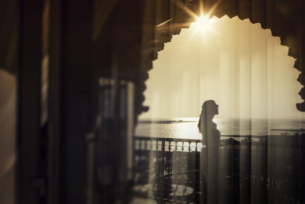 フォー シーズンズ リゾート ドバイ アット ジュメイラ ビーチ