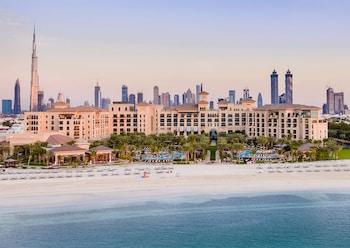 Hotel - Four Seasons Resort Dubai at Jumeirah Beach
