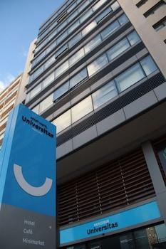 Hotel - Mercosur Universitas Apart Hotel