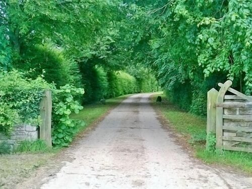 . Stable Cottage - Battens Farm