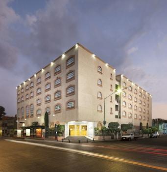 Hotel - Hotel MX congreso
