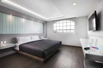 Classic Room (Remodelada)