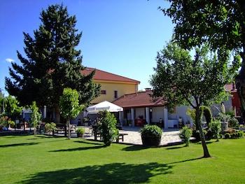 Hotel - Hotel Casa Reboiro