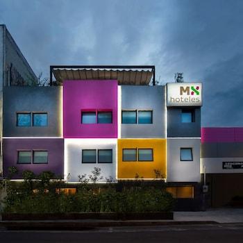 Hotel - Hotel MX roma