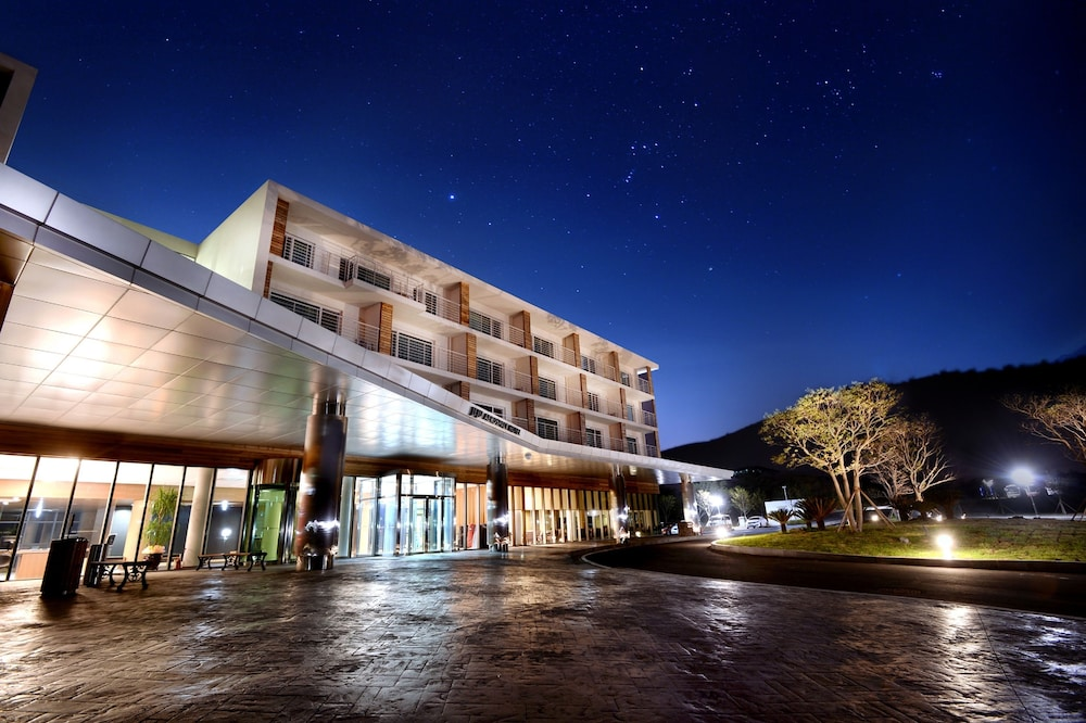濟州航空航天飯店
