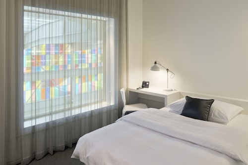 Trafo Hotel, Baden