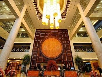 ジン ジャン ロイヤル パレス ホテル (海寧皮都錦江大酒店)