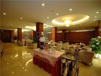 Jin Jiang Royal Palace Hotel - Restaurant  - #0