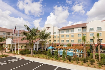 Hotel - Residence Inn Fort Myers at I-75 and Gulf Coast Town Center