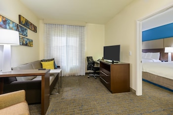 邁爾斯堡 I-75 公路及灣岸市鎮中心住宅旅館