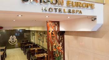 サイゴン ヨーロッパ ホテル