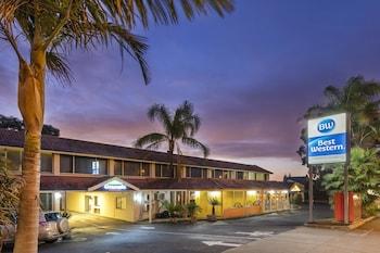 阿得雷德格蘭娜答貝斯特韋斯特汽車旅館 Best Western Adelaide Granada Motor Inn