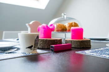 Smartflats Design - Opera - In-Room Dining  - #0