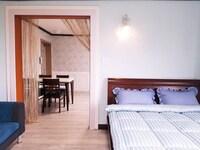 Honeymoon Double or Twin Room, 1 Bedroom, Kitchen,