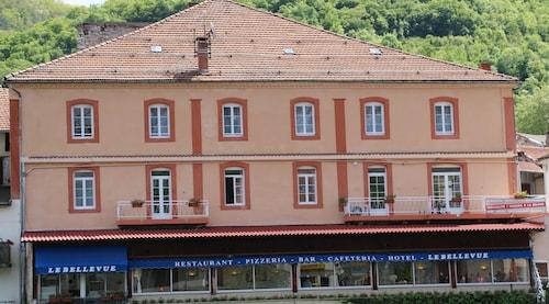 . Hotel TerraNostra