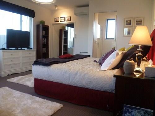4 Royston Bed and Breakfast, Selwyn
