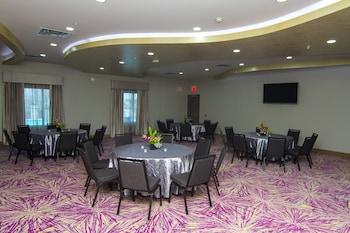at Holiday Inn Express & Suites Garland E - Lake Hubbard I30 in Garland