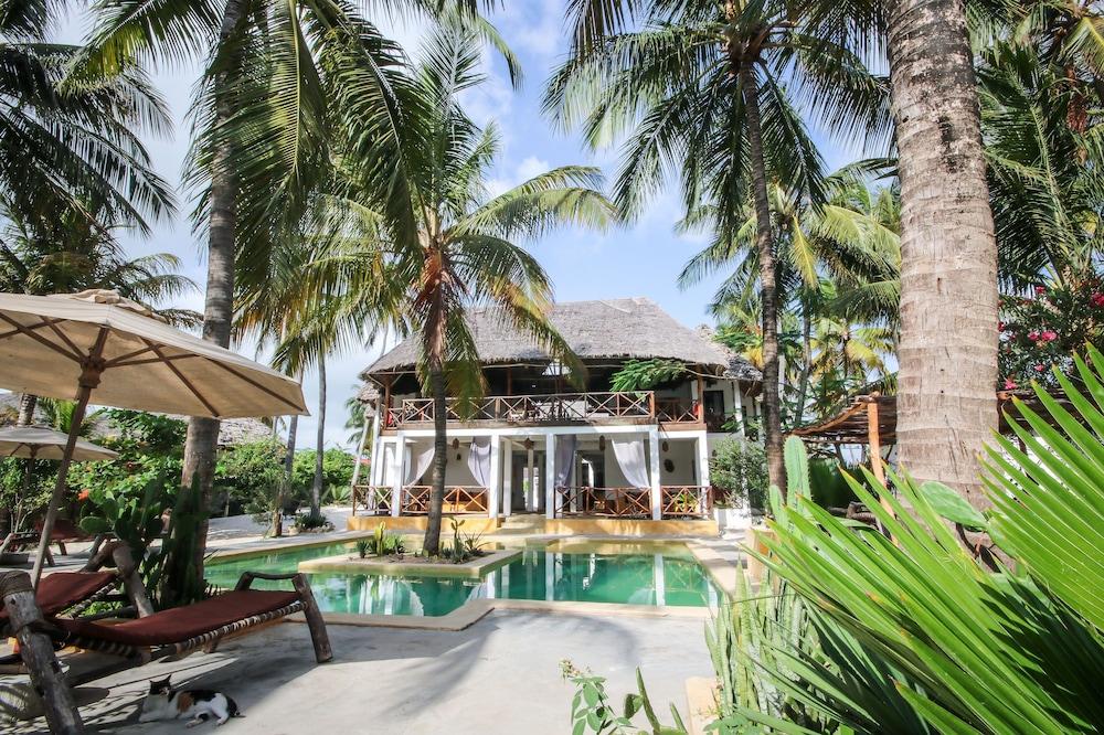 Sahari Zanzibar, Featured Image