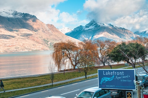 . The Lodges Queenstown