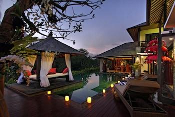 Hotel - The Bale Tokek Villas