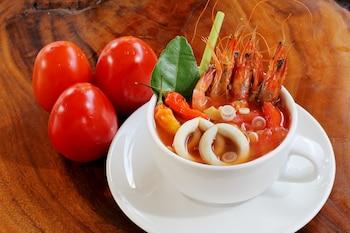 Agata Villas - Food and Drink  - #0