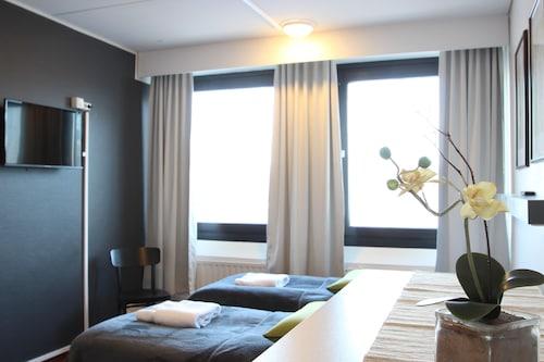 . Forenom Aparthotel Lahti