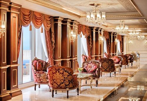 Samakhi Palace Sharadil Hotel, Şamaxı