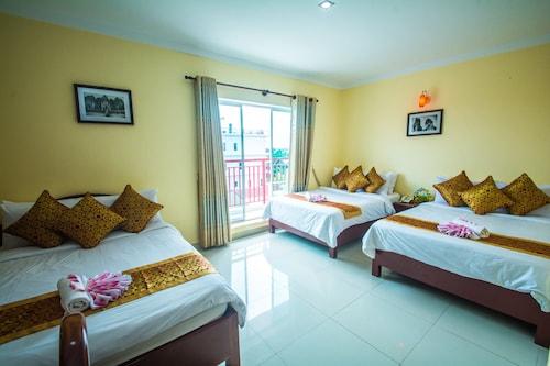 Kaorm Hotel, Siem Reab
