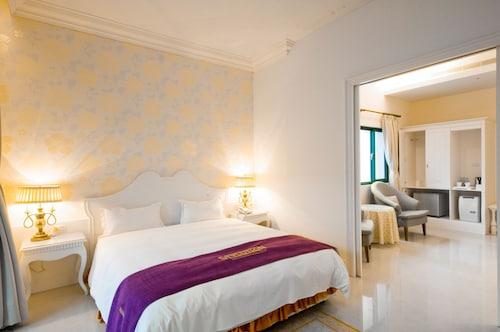 Living Water Hotel, Yilan