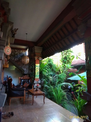 Praety Home Stay, Gianyar