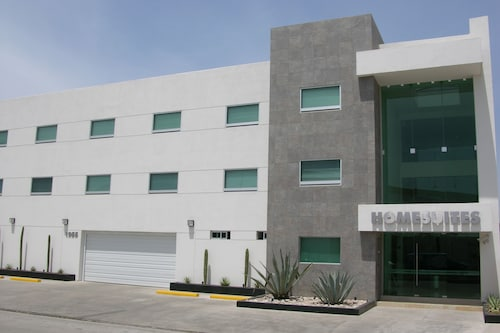 Home Suites Rotarismo, Culiacán