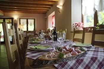 Hotel - Agriturismo Le Radici
