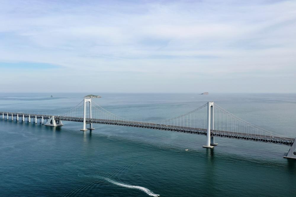 グランド ハイアット 大連 (大连君悦酒店)