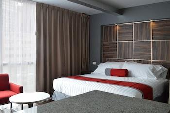 Hotel - Hotel Block Suites
