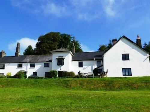 . Simonsbath House