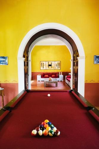 Hotel Hacienda Ticum, Tixkokob