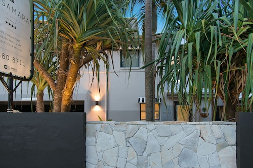 . Gosamara Apartments Byron Bay