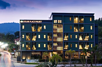 Hotel - Leisure Place Phuket