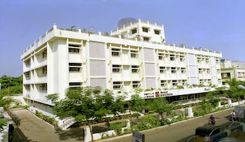 Hotel - Hotel Pandian