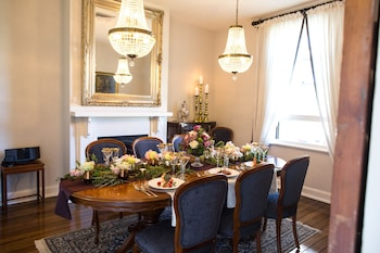 The Residences Centennial Park - In-Room Dining  - #0