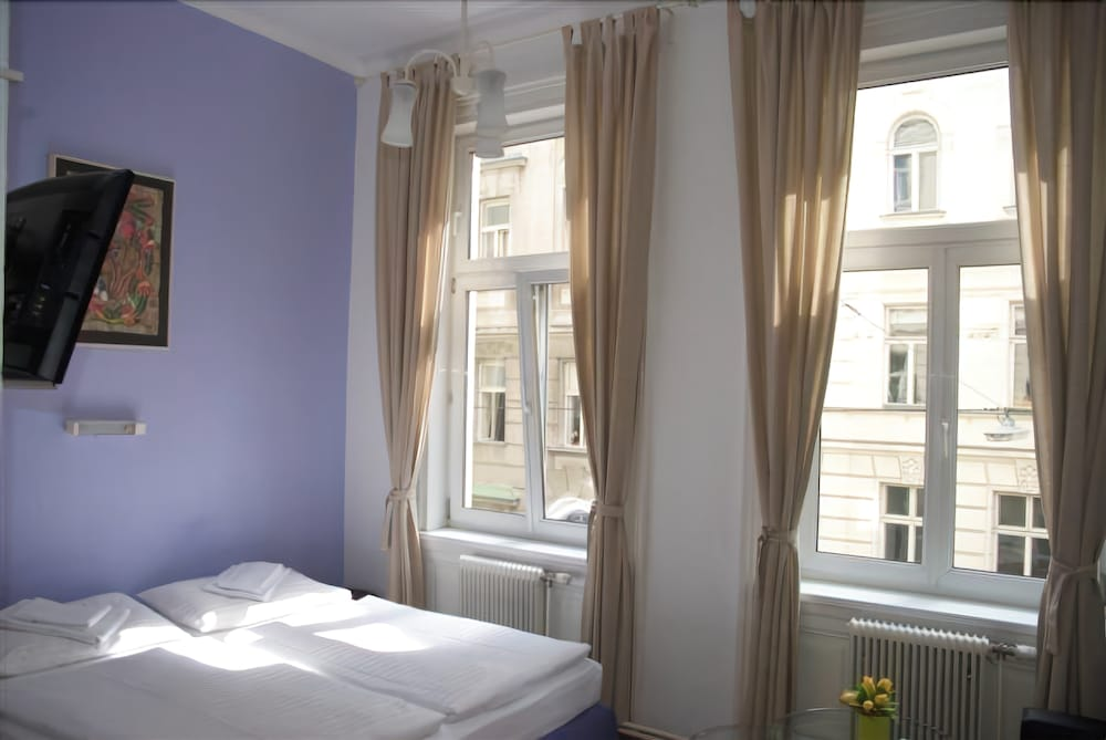 Time Out City Hotel Vienna