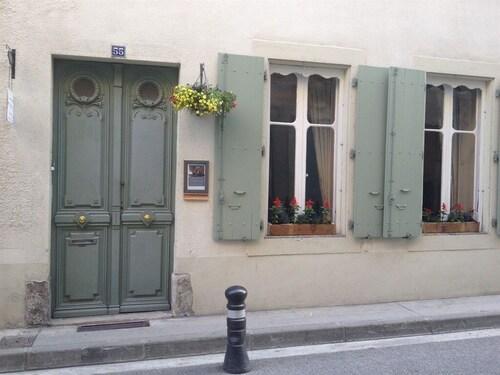 . Maison Ville - Limoux