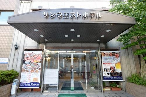 . Sunwest Hotel Sasebo (Hotel Sunroute Sasebo)