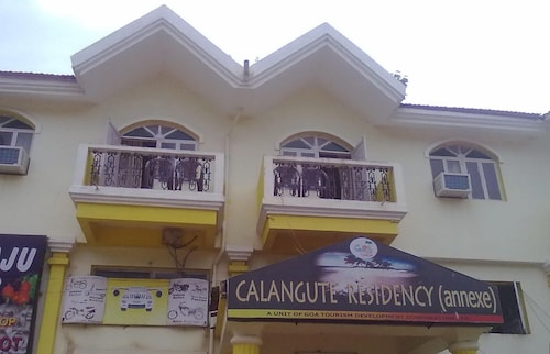 Calangute Residency Annexe, North Goa