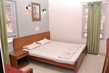 A/C Room