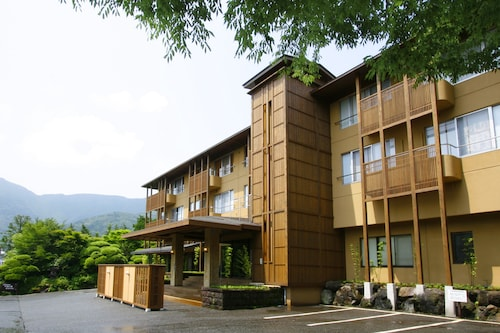 . Mount View Hakone