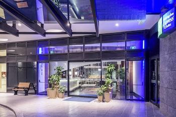 Hotel - Holiday Inn Express & Suites Bogota Zona Financiera